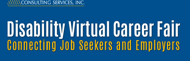 Bender Virtual Career Fair for People with Disabilities - November 10, 2020 - Accelerating Disability Inclusion. Talent. Access. Learning. Strategy.