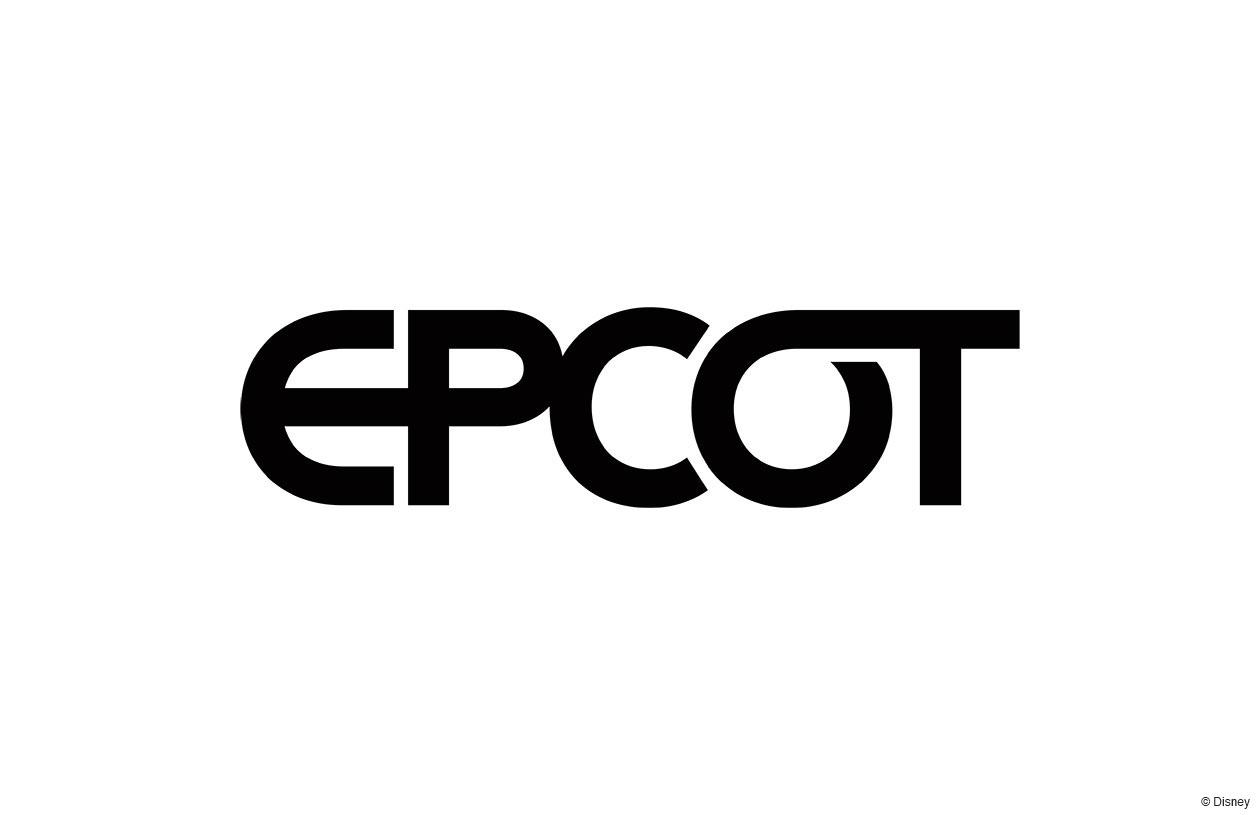 new epcot logo photo