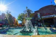Muppets Fountain Returns Grand Avenue