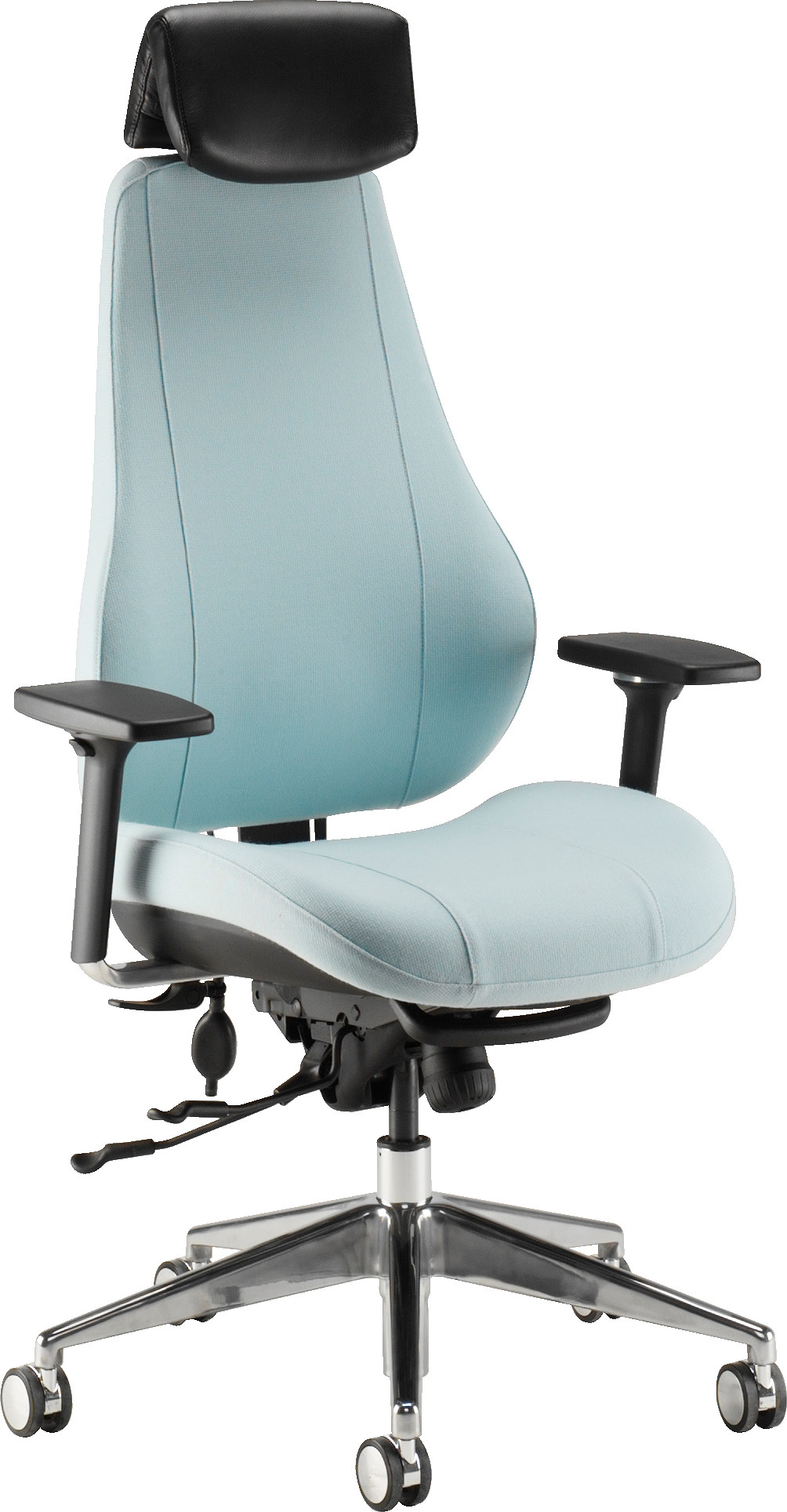 Work Chair Step F 37cn Work Chair Isku