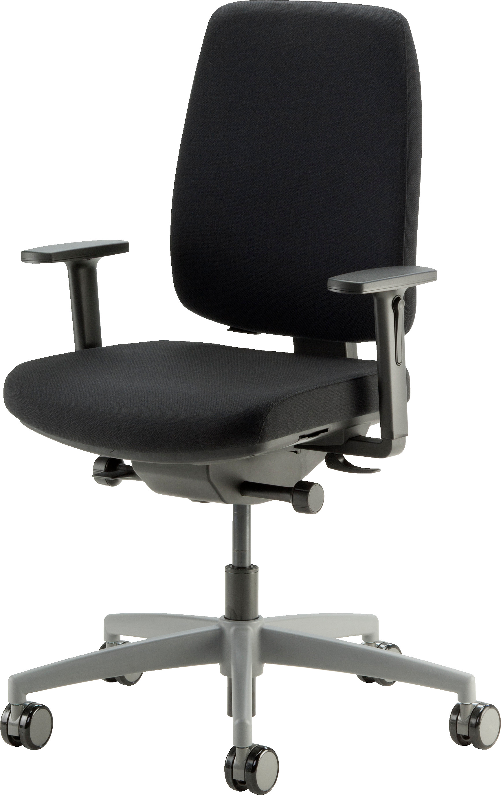 Work Chair Still Light Work Chair Isku
