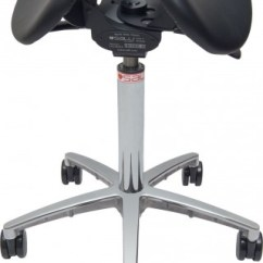 Salli Saddle Chair Graco Blossom High Replacement Cover Multiadjuster Isku
