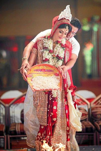 Subho Drishti Bengali Wedding Photography Inspirations
