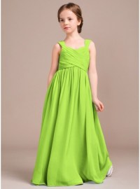 Other Colors, Lime Green, Junior Bridesmaid Dresses, Cheap ...