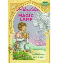 Aladdin and the Magic Lamp : Deborah Hautzig : 9780679832416