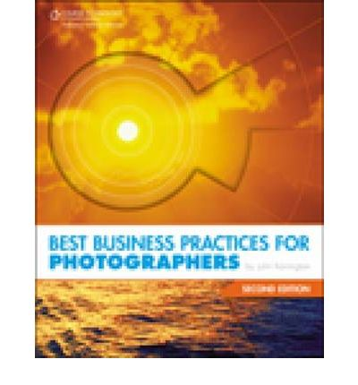 Photo Proventure | The Bookshelf | Reference and Business | Best Business Practices for Photographers - John Harrington
