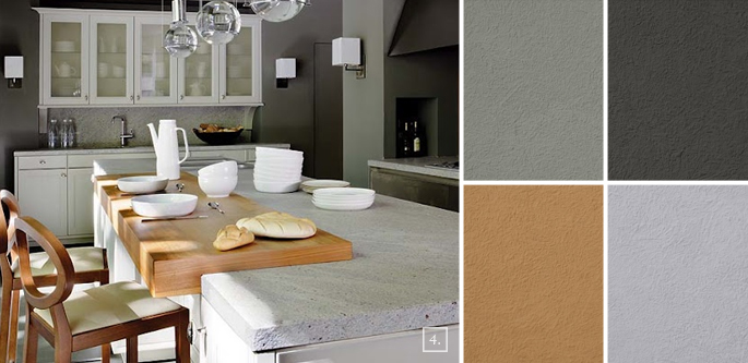 paint colors kitchen runner a palette guide for color schemes decor and ideas