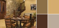 A Palette Guide To Basement Paint Colors | Home Tree Atlas