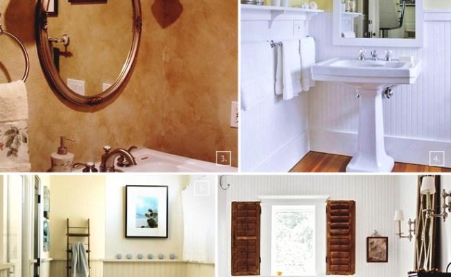 Style Guide Bathroom Wall Decor Ideas Home Tree Atlas