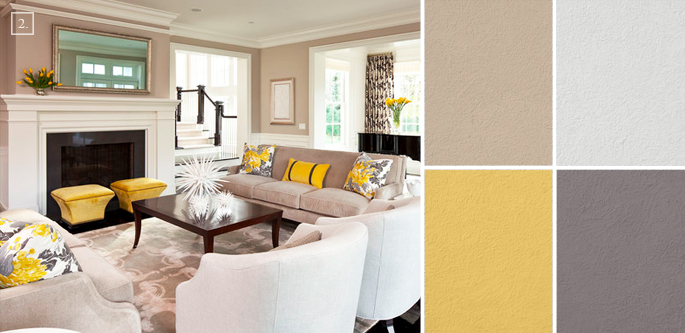 colors to paint living room occasional chairs for uk ideas palettes and color schemes