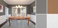Dining Room Colors and Paint Scheme Ideas | Home Tree Atlas