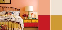 Vintage Paint Colors and Palette Home Style Guide | Home ...