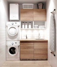 Style Guide: Modern Laundry Room Ideas and Storage Tips ...