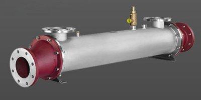 heat exchangers exhaust gas heat