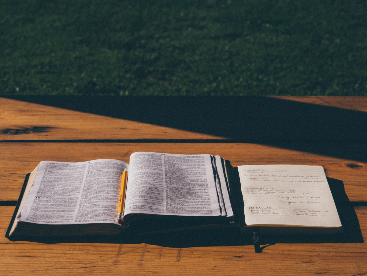 bible journal guide tips