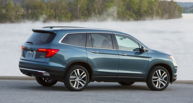 2019 Honda Pilot Preview Release Date Pricing And More