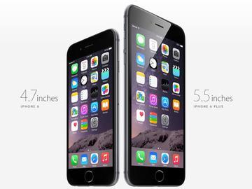 iPhone 6與6 Plus通過NCC認證 臺灣9/26預購- SOGI手機王