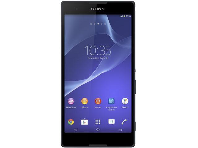 Sony Xperia T2 Ultra D5303 價格.規格與評價- SOGI手機王