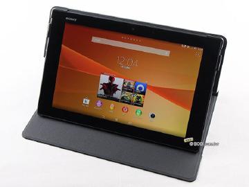 Sony Xperia Z2 Tablet SGP521 16GB LTE 價格,規格與評價- SOGI手機王