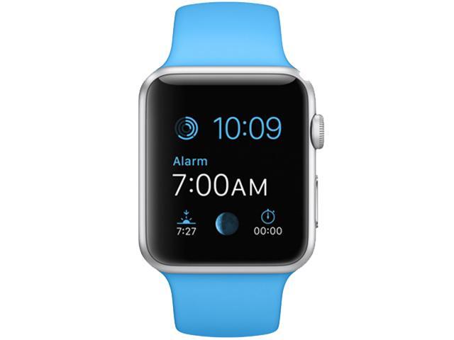 Apple Watch Sport 42mm 價格,規格與評價- SOGI手機王
