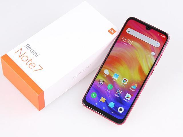小米 紅米 Note 7 64GB 價格,規格與評價- SOGI手機王
