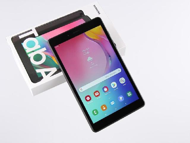 SAMSUNG Galaxy Tab A 8.0 (2019) LTE 價格,規格與評價- SOGI手機王