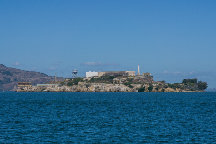 Top 10 Things To See in San Francisco - Alcatraz