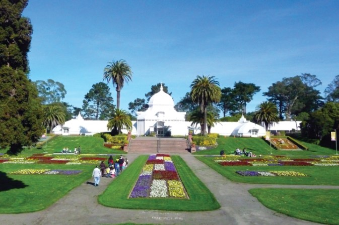 Top 10 Things To See in San Francisco - Golden Gate Park