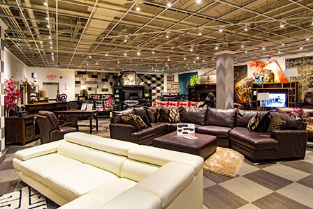 Furniture Store In Brooklyn New York Bobs Discount