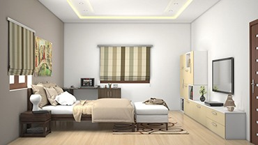 Complete Home Interior Solutions