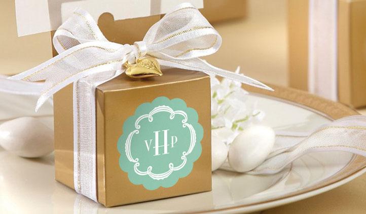 Wedding And Giveaways Souvenirs Unique