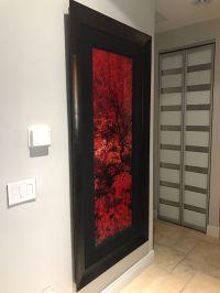 Ac Doors & Bopstyle Magnetic Thermal Insulated Door ...