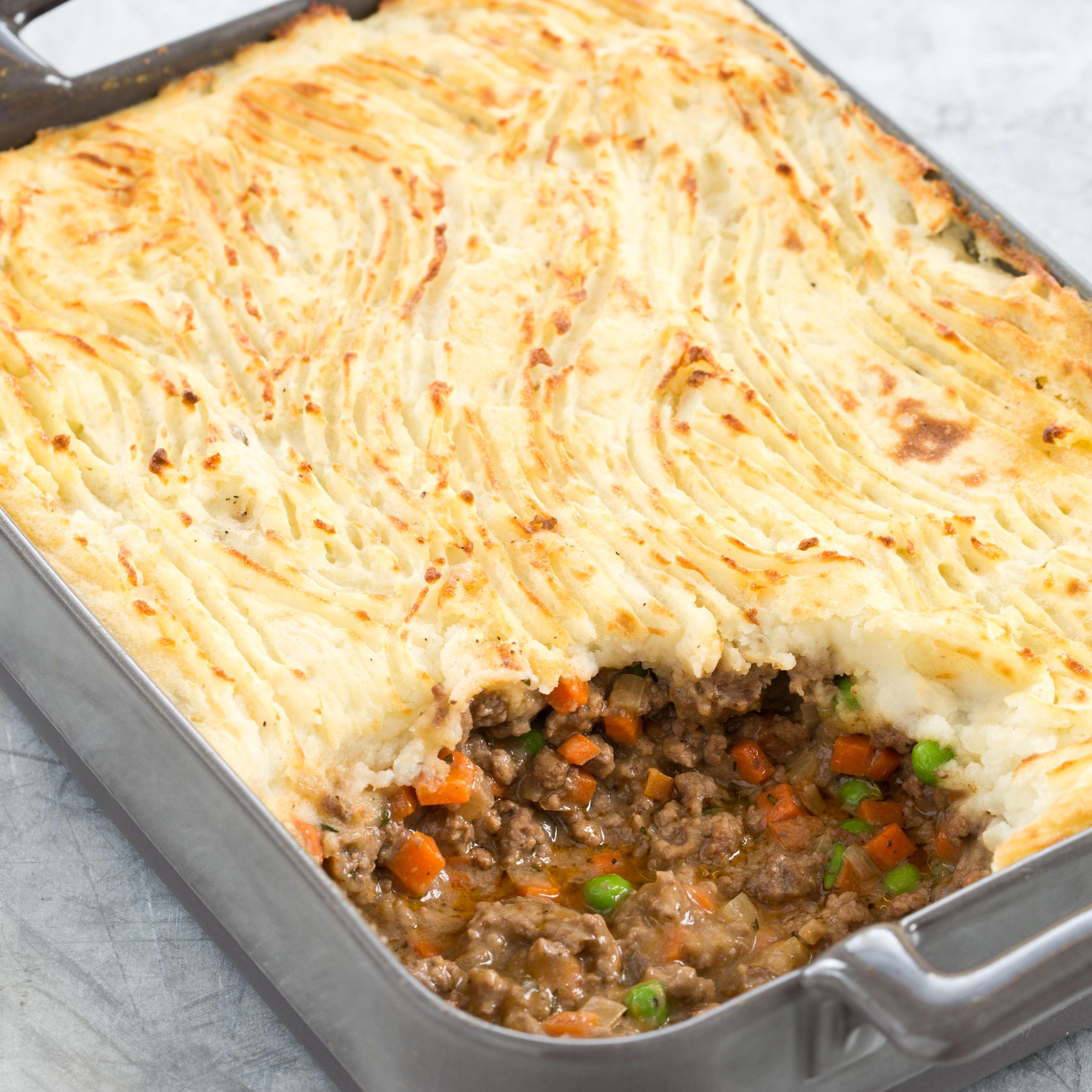 Shepherd S Pie