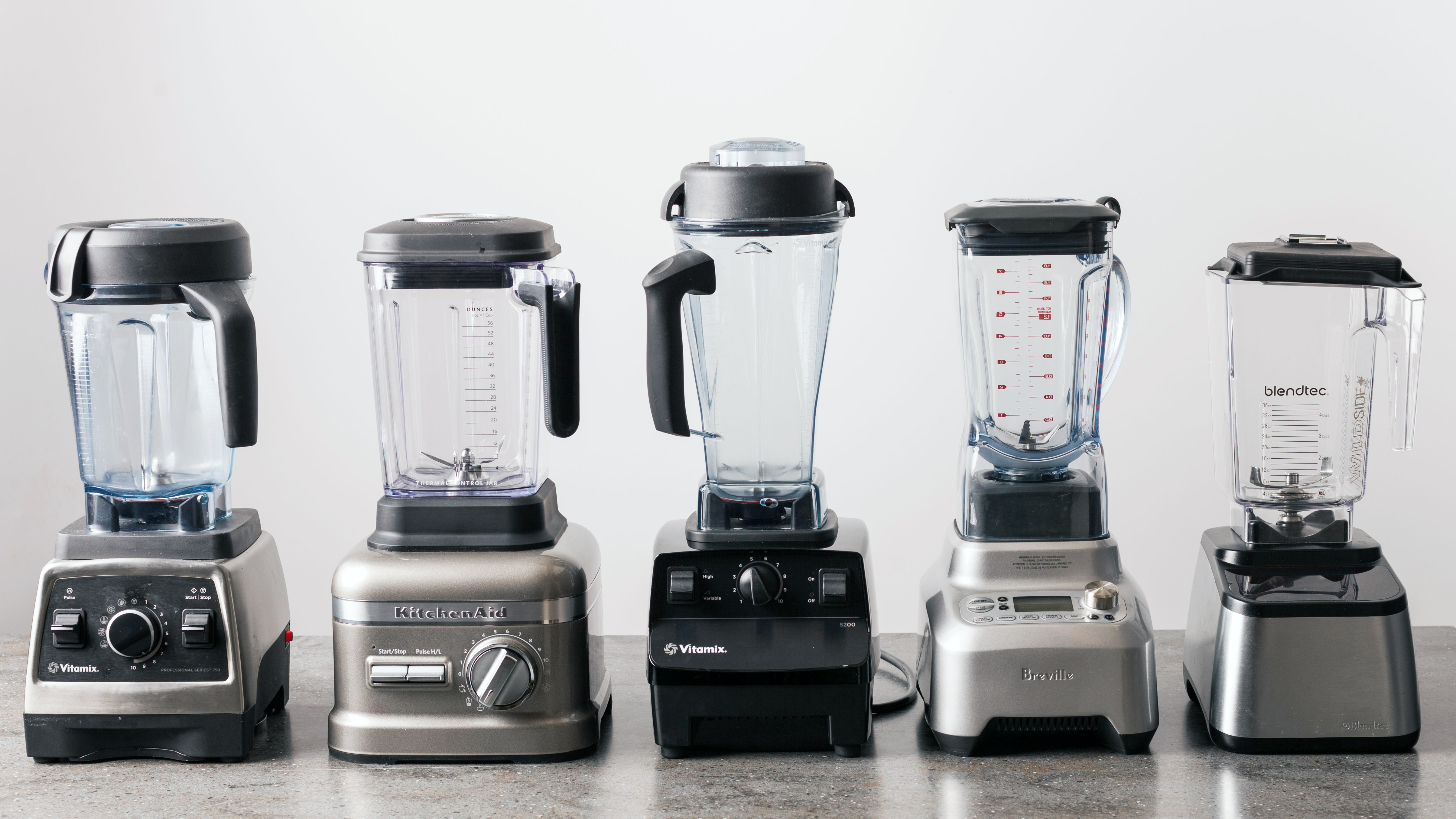 kitchen blenders abt appliance packages testing high end