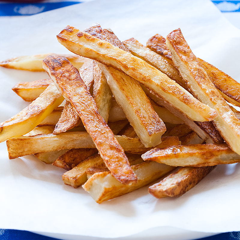 Crispy Oven Fries Cooks Country