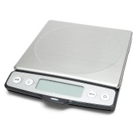 Large-Capacity Food Scale Review - Cook's Illustrated