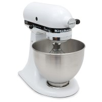 Stand Mixers (High-End) Review - America's Test Kitchen