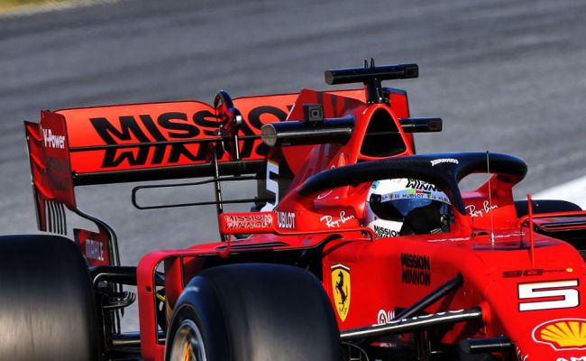 Mission Winnow Will Be Back Come Bahrain Planetf1