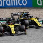 Renault Prefer F1 Partner Over Customer Teams Planet F1