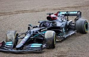 'Lewis Hamilton makes more mistakes'