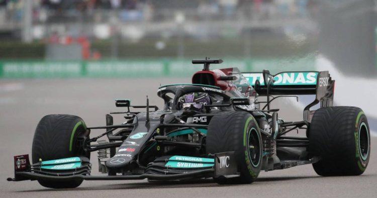 Ma cosa farà la Mercedes con il motore di Hamilton?Se Max Verstappen ha fatto debuttare la sua quarta power unit a Sochi..