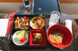 Ritz Carlton Tokyo 東京跨年三之一:永遠多想一步的細心