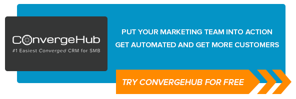 Try ConvergeHub for FREE