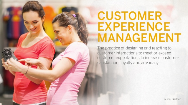 Discover 4 better ways to exceed customer expectations