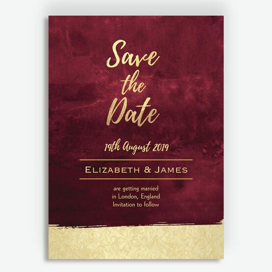 Save Date Cards Online Uk