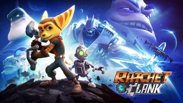 Image result for ratchet and clank