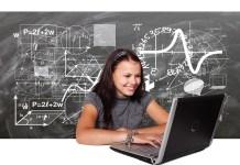 student laptops