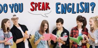 English language for career