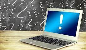problem of computer