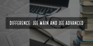 JEE Main and Advanced
